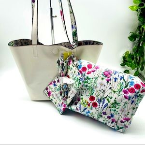 Collection18 3in1 Reversible Tote Bag